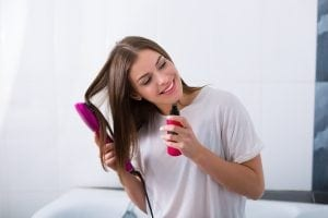 Hair - Heat Proecting Spray